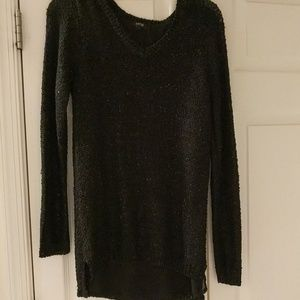 Gorgeous sequins sweater lined